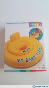 bouée siège pour bébé bouée siège pour bébé jusqu à 11kg a vendre 2ememain be