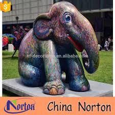 fiberglass elephant statue fiberglass elephant statue suppliers