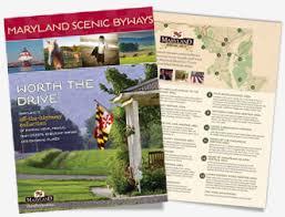 maryland byways map mountain maryland visit maryland