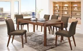 Modern Wooden Chairs For Dining Table How To Choose The Best Furniture For Modern House Roy Home Design