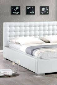 white headboard king u2013 senalka com