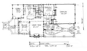 Floor Plans For Narrow Lots by House Plan 1452 U2013 Now In Progress Houseplansblog Dongardner Com