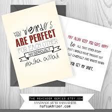 Islamic Wedding Cards Islamic Wedding Card Muslim Wedding Funny Islamic Card