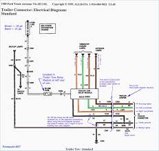 ford ranger tail light wiring diagram ford wiring diagrams