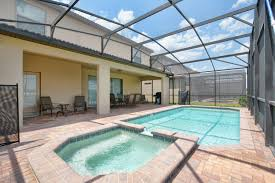 Homes For Rent Florida by Vacation Homes For Rent In Kissimmee Fl Windsor At Westside