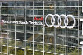 audi germany headquarters report audi first developed cheat devices in 1999 motor trend