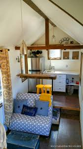 New Mexico Interior Design Ideas by A 24 U2032 Tiny House On Wheels In Albuquerque New Mexico Built Using