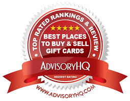 best place to get gift cards top 6 best places to buy sell gift cards top gift card