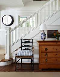 Banister Staircase Banisters Staircase Victorian With Banister Blue And White Blue