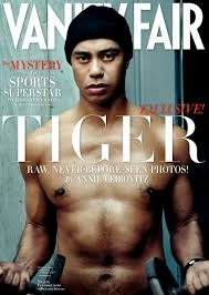 Vanity Fair Subscriptions Tiger Woods Shirtless And Pumping Iron In Vanity Fair Ny Daily News