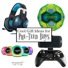 cool gifts for cool gift ideas for pre boys homegrown learners