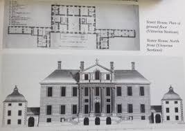 House Plan 1761 Square Feet 57 Ft Yester House Scotland William Adam Hang Your Hat Pinterest