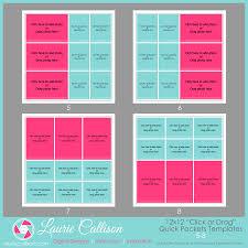 12 12 click or drag quick pockets templates 5 8 u2013 laurie callison