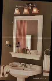 Diy Bathroom Mirror Ideas Bathroom Mirrors Diy Bathroom Mirror Frame Ideas Interior Design