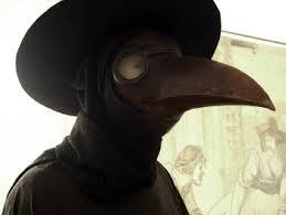 plague doctor hat plague doctor tv tropes