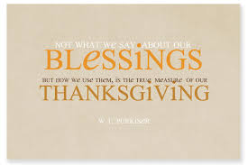 Thanksgiving Quotes Lds Thanksgiving Printables