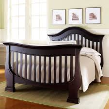 Convertible Crib Bed Baby Appleseed Davenport 3 In 1 Convertible Crib In Espresso Free