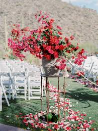 Arrangments Floral Arrangements For The Wedding Ceremony Trendy Bride Blog
