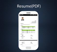 professional resume makers professional resume maker pro 1 3 apk download android business apps