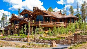 ranch style log home floor plans eloghomes com gallery of log homes