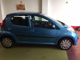 blue peugeot for sale used 2008 peugeot 107 urban 5dr for sale in newcastle upon tyne