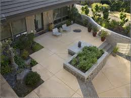 Backyard Stamped Concrete Ideas Stylish Concrete Backyard Ideas Stamped Concrete Patio Ideas Patio