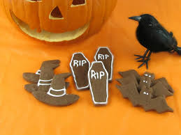 simple halloween cutout cookies frugal upstate