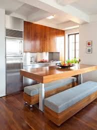 eat in kitchen design ideas bench eat in kitchen bench house tour charming and sophisticated