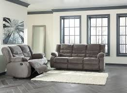 Grey Sofa Recliner by Tulen Grey Reclining Sofa Love All American Furniture Buy 4