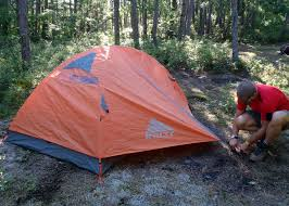 how to pick the right tent for you