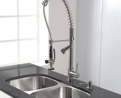 kitchen sink faucets ratings faucet best professional kitchen faucets home design ideas