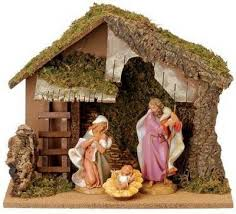 authentic nativity sets from italy to brighten your
