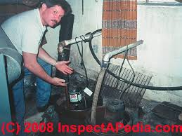 Pedestal Or Submersible Sump Pump Backup Sump Pump Buyers Guide U0026 Installer U0027s Guide To Sump Pumps