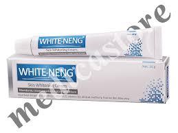 Salep Hitam Di Apotik white neng skin whitening