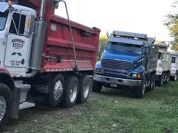 t disney trucking reliable safe proven