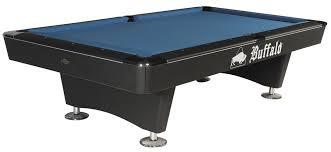 brunswick 7ft pool table buffalo pool tables buffalo american pool home leisure direct