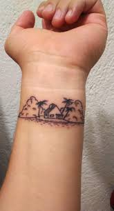 hand tattoo etiquette oc my kame house tattoo dbz
