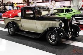 1934 dodge brothers truck for sale dodge brothers w 318 v8 auto trans a c cruise paint