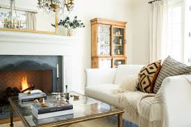 Throws And Cushions For Sofas 9 Chic Ways To Dress Up Your Boring Neutral Sofa Mydomaine