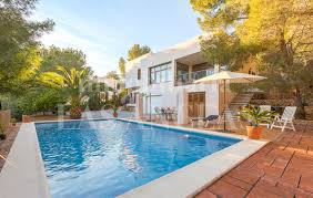 House With Guest House by Luxury Villas Ibiza Country Villas For Sale In Ibiza