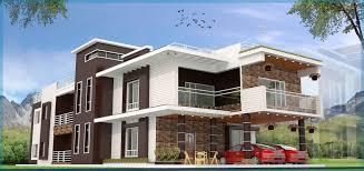 villa designs 3d exterior design architectural visualization modeling villa