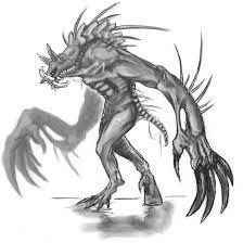 werewolf charger by delta hexagon on deviantart