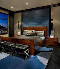 modern masculine bedroom design and colors options mattress grey