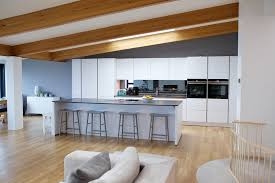 Kitchen Design Sussex Nobilia Kitchen Installation In Sussex Horsham