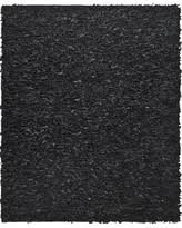 Safavieh Leather Shag Rug Leather Shag Rugs Sales Deals