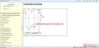 mitsubishi l200 2011 service manual auto repair manual forum