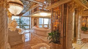 trump penthouse new york así es el lujoso penthouse de usd 100 millones de donald trump