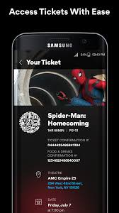amc theatres android apps on google play