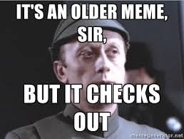 Joseph Ducreux Meme - mrw i see joseph ducreux getting upvoted meme guy