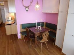 Wooden Banquette Seating Kitchen Attractive Restaurant Banquette Seating Plus Booth